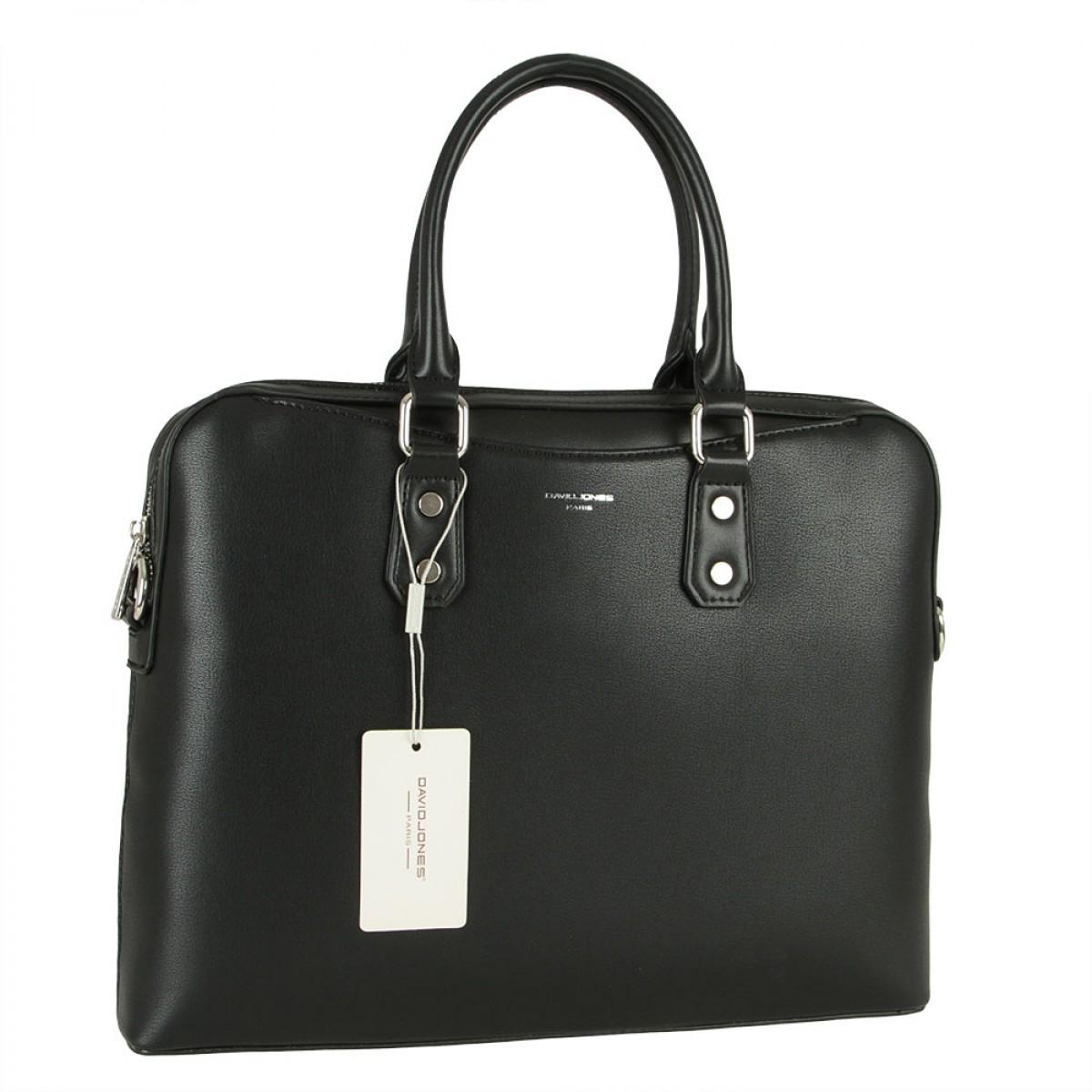 Жіноча сумка David Jones CM5730 BLACK