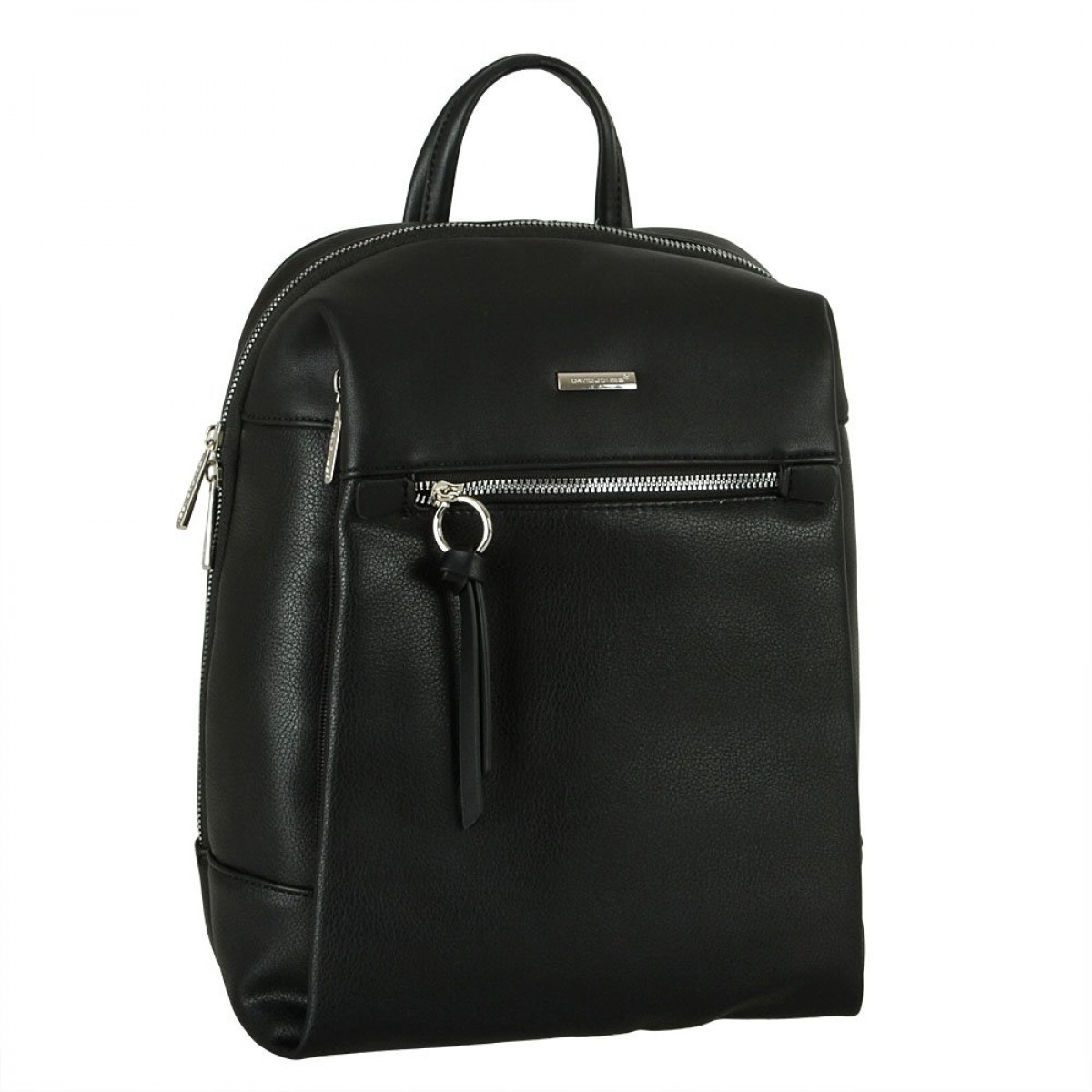 Жіночий рюкзак David Jones CM5748 BLACK