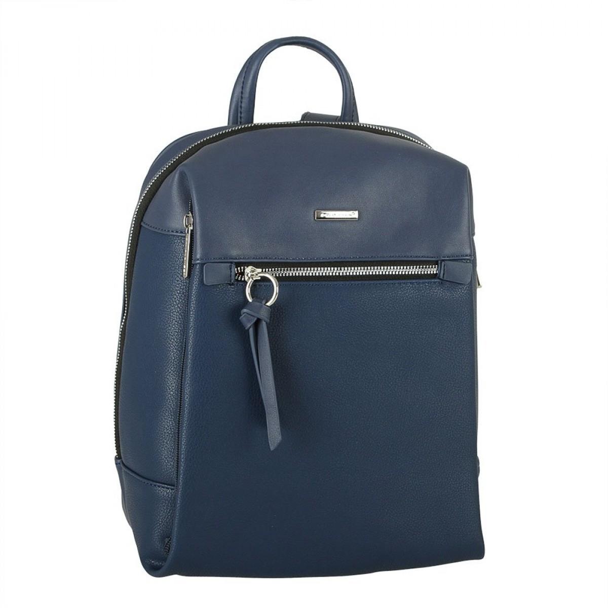 Жіночий рюкзак David Jones CM5748 D.BLUE