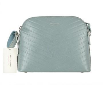 Жіноча сумка David Jones CM5758 L.BLUE