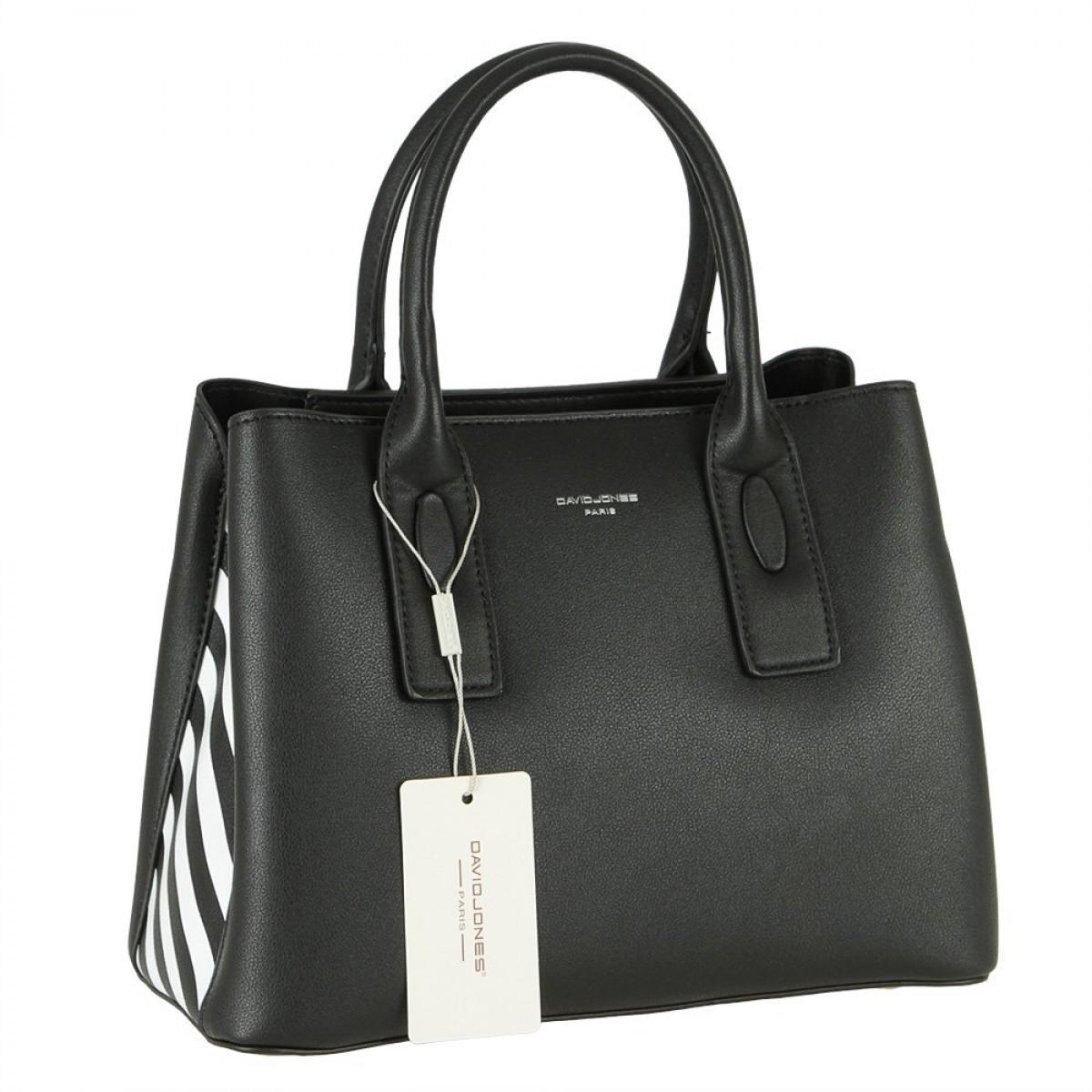 Жіноча сумка David Jones CM5760 BLACK