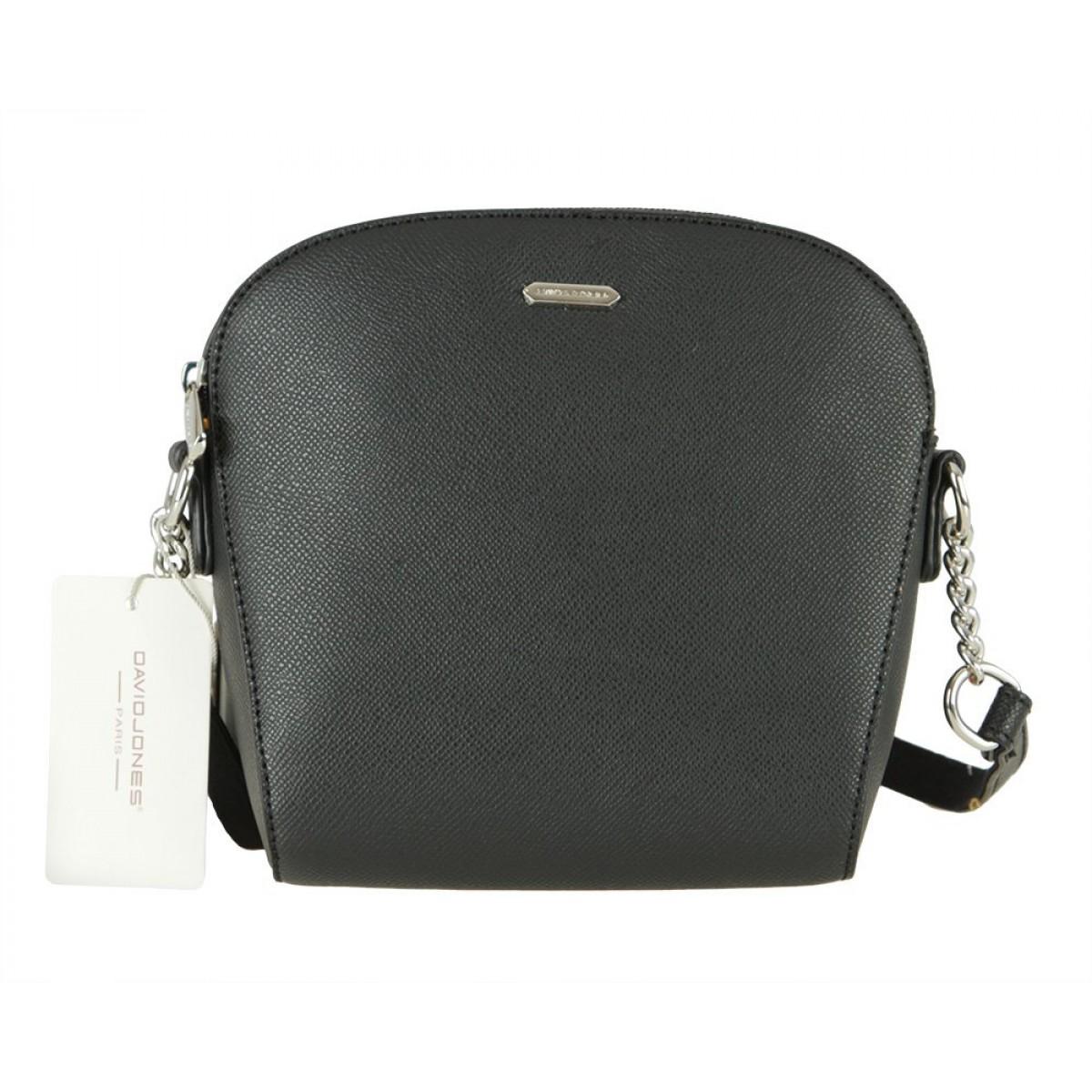 Жіноча сумка David Jones CM5763 BLACK