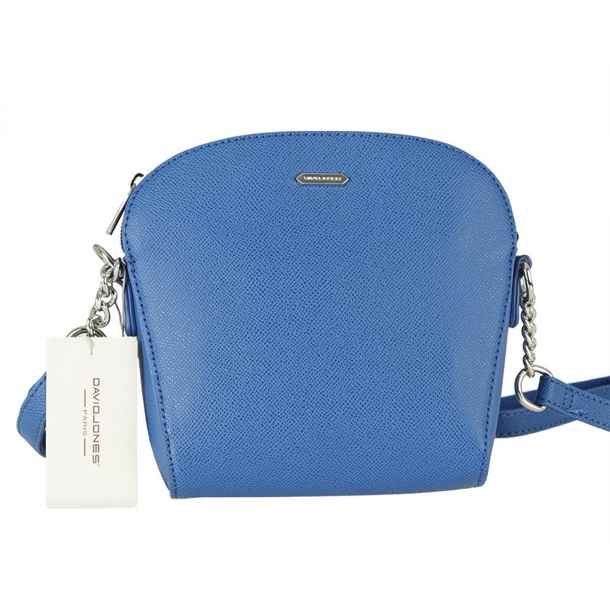 Жіноча сумка David Jones CM5763 BLUE