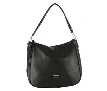 Жіноча сумка David Jones CM5764 BLACK