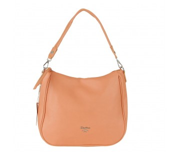 Жіноча сумка David Jones CM5764 CORAL