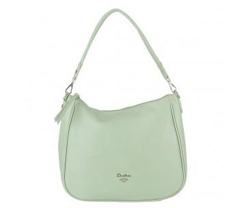 Жіноча сумка David Jones CM5764 LIGHT GREEN