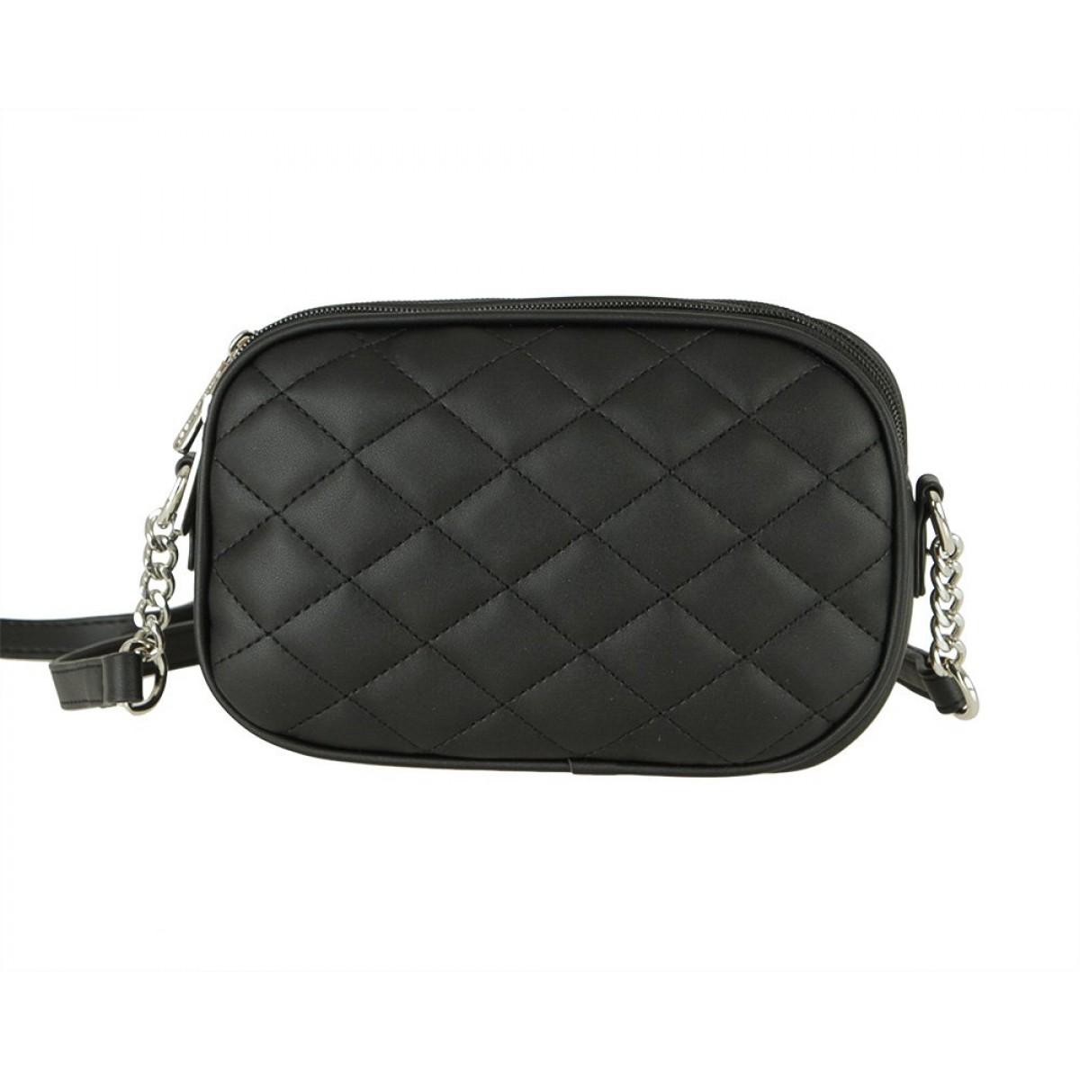 Жіноча сумка David Jones CM5767 BLACK