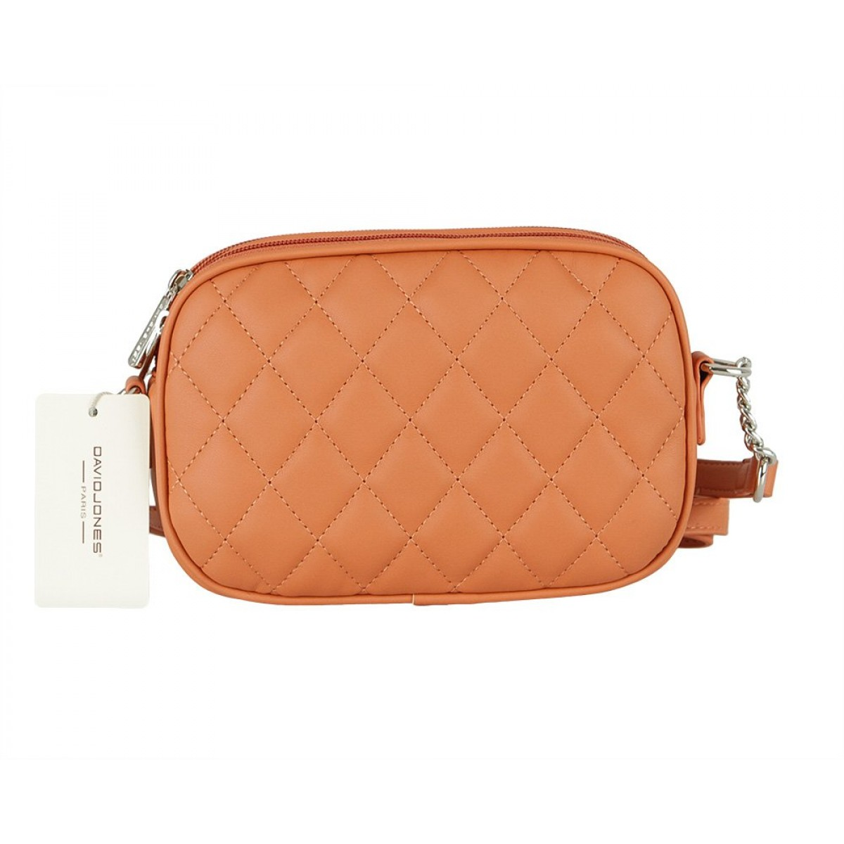 Жіноча сумка David Jones CM5767 CORAL