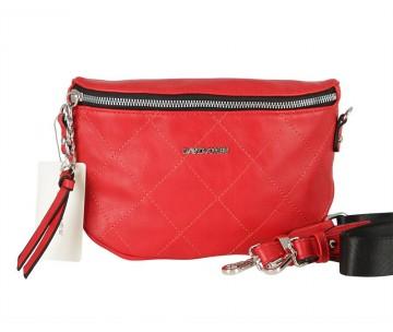 Жіноча сумка David Jones CM5771 RED