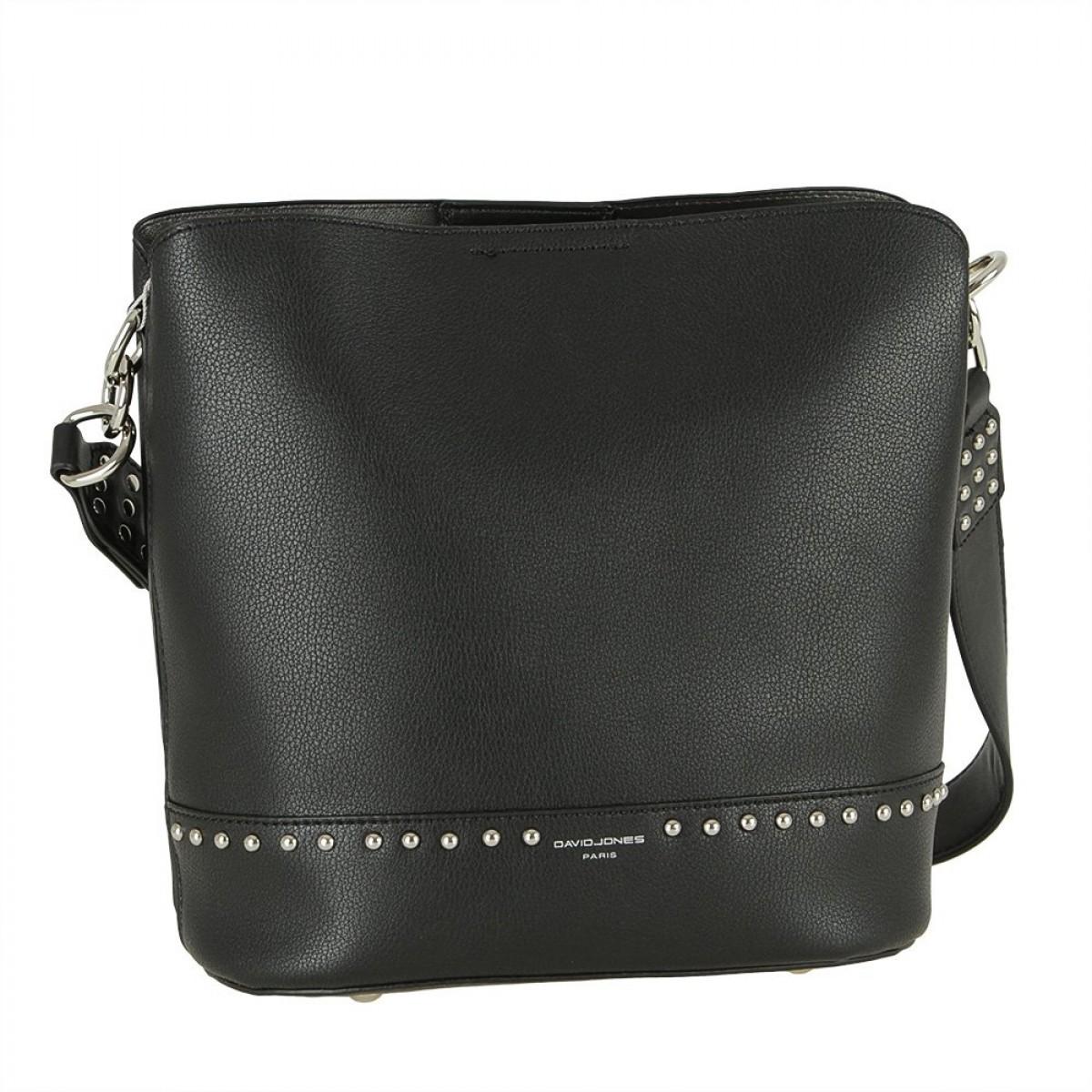 Жіноча сумка David Jones CM5774 BLACK