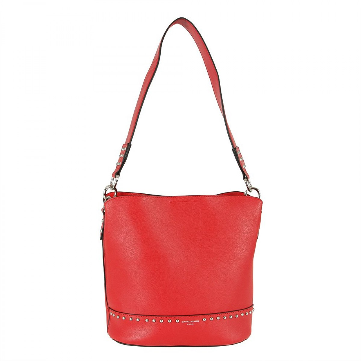 Жіноча сумка David Jones CM5774 RED