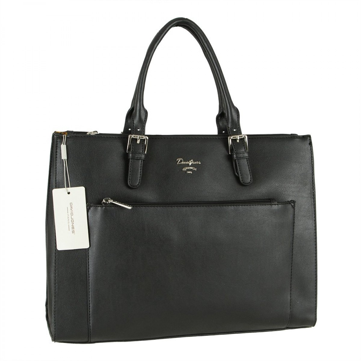 Жіноча сумка David Jones CM5776 BLACK