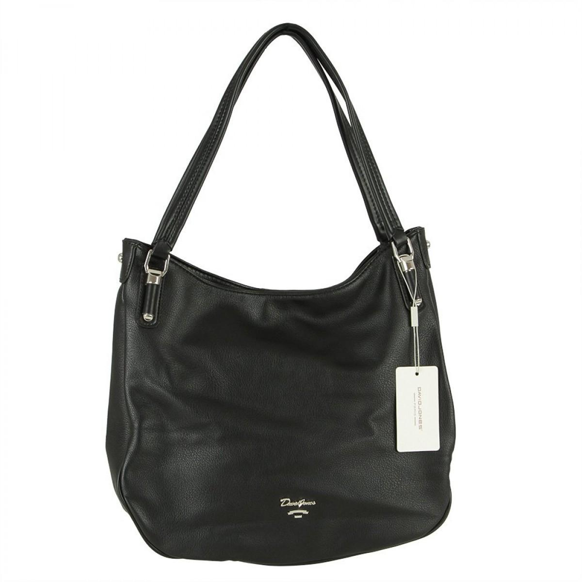 Жіноча сумка David Jones CM5786 BLACK