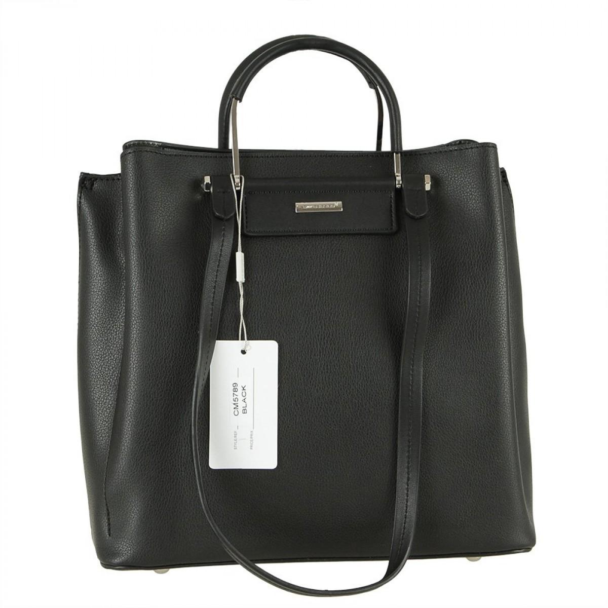 Жіноча сумка David Jones CM5789 BLACK