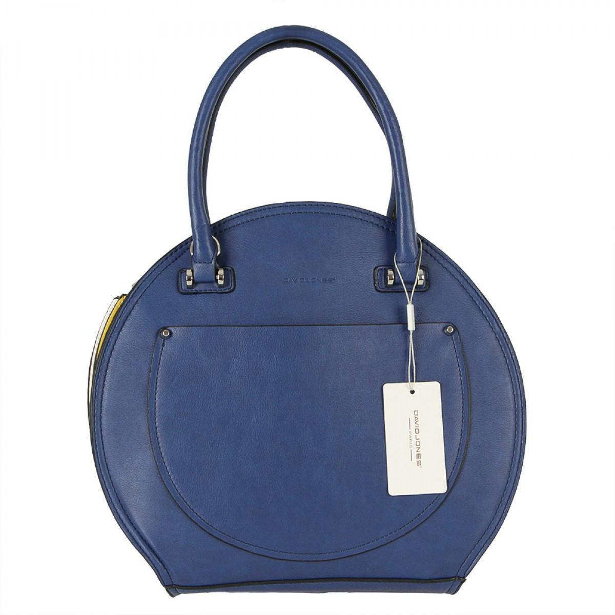 Жіноча сумка David Jones CM5793 D.BLUE