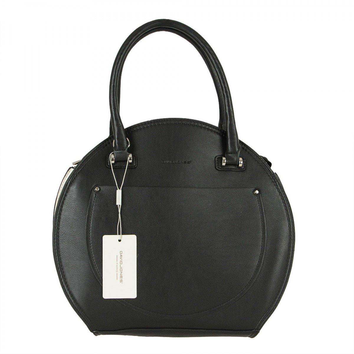 Жіноча сумка David Jones CM5793 BLACK