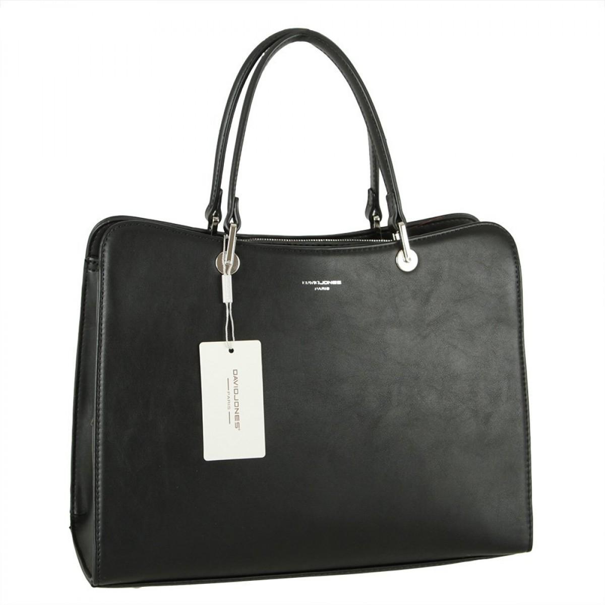 Жіноча сумка David Jones CM5815 BLACK