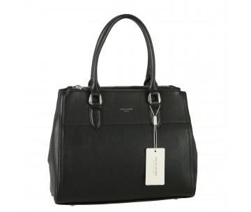 Жіноча сумка David Jones CM5819 BLACK