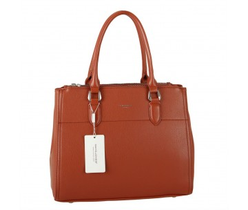 Жіноча сумка David Jones CM5819 SIENNA