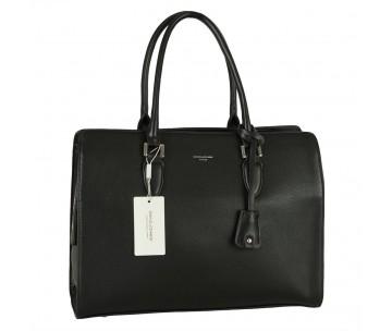 Жіноча сумка David Jones CM5822 BLACK