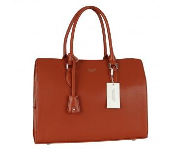 Жіноча сумка David Jones CM5822 SIENNA