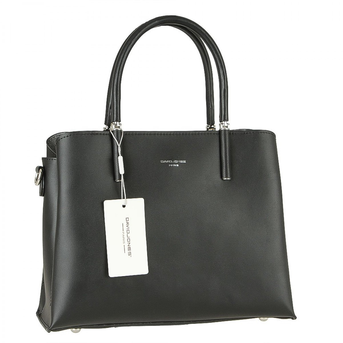 Жіноча сумка David Jones CM5827 BLACK