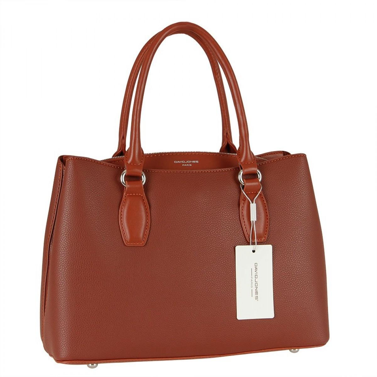 Жіноча сумка David Jones CM5836 SIENNA