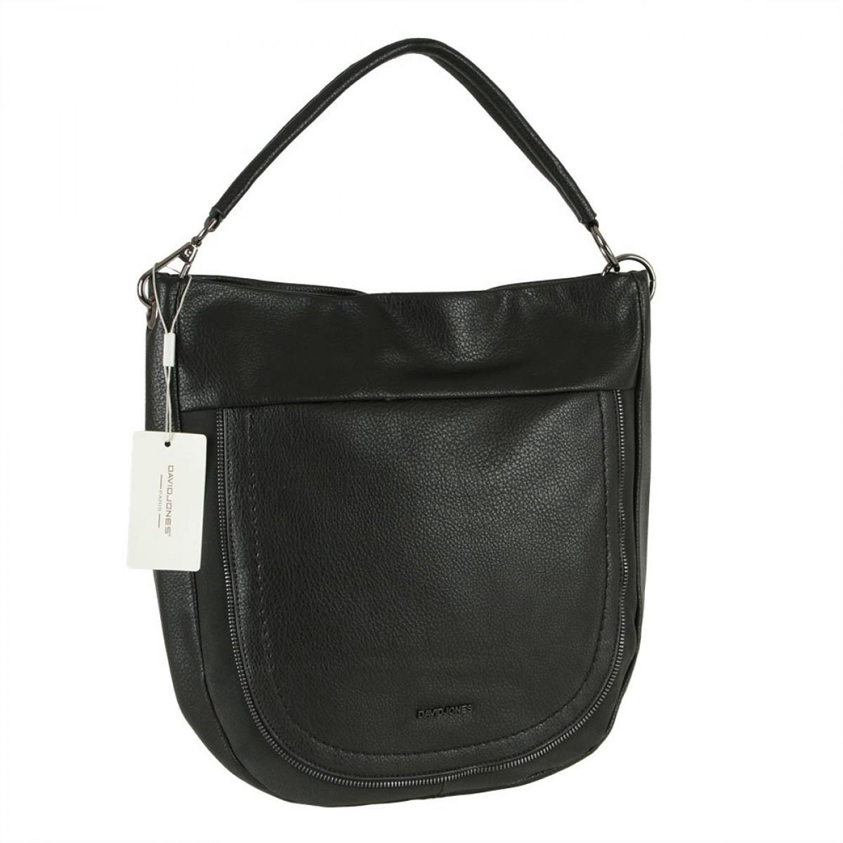 Жіноча сумка David Jones CM5837 BLACK