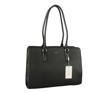 Жіноча сумка David Jones CM5839 BLACK
