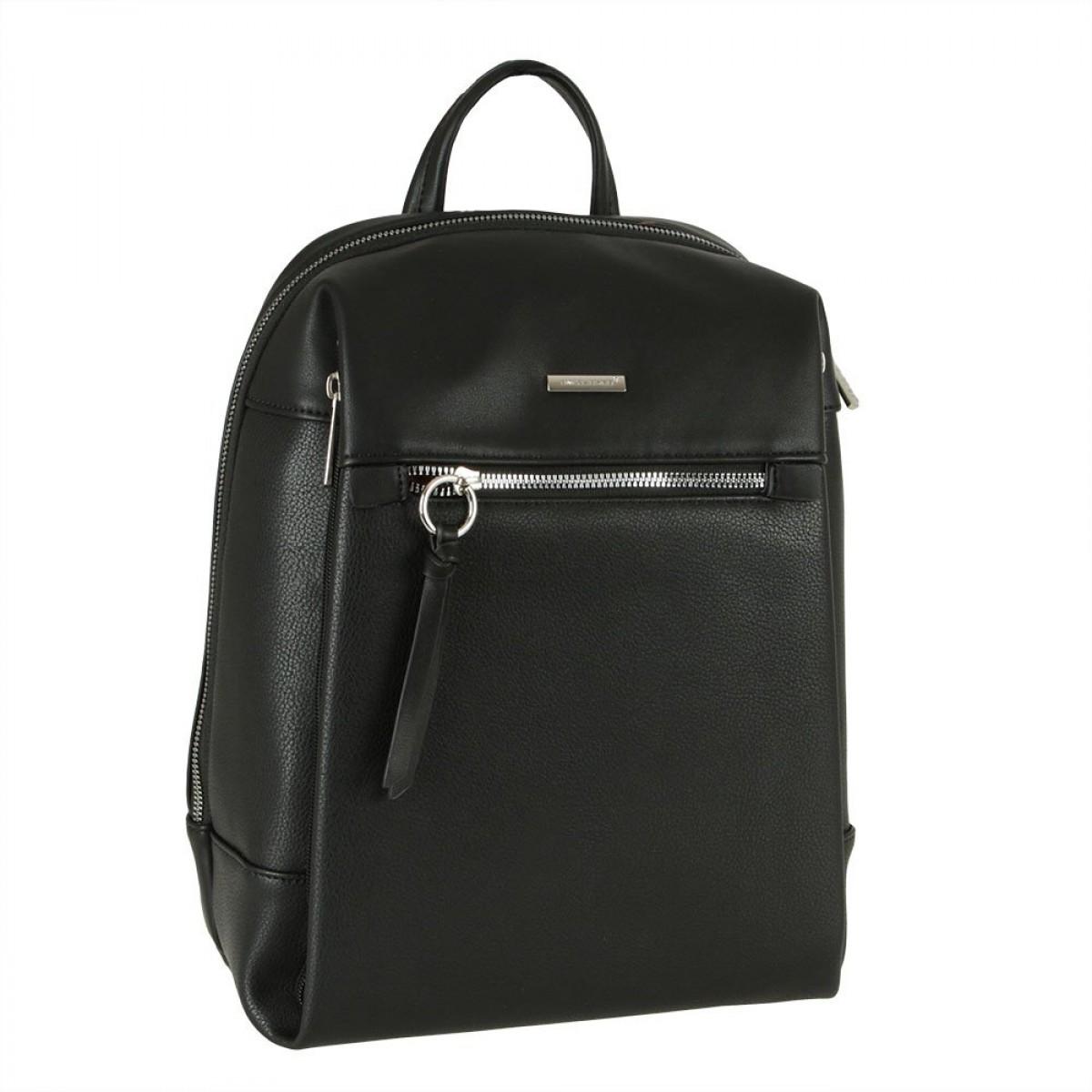 Жіночий рюкзак David Jones CM5842 BLACK