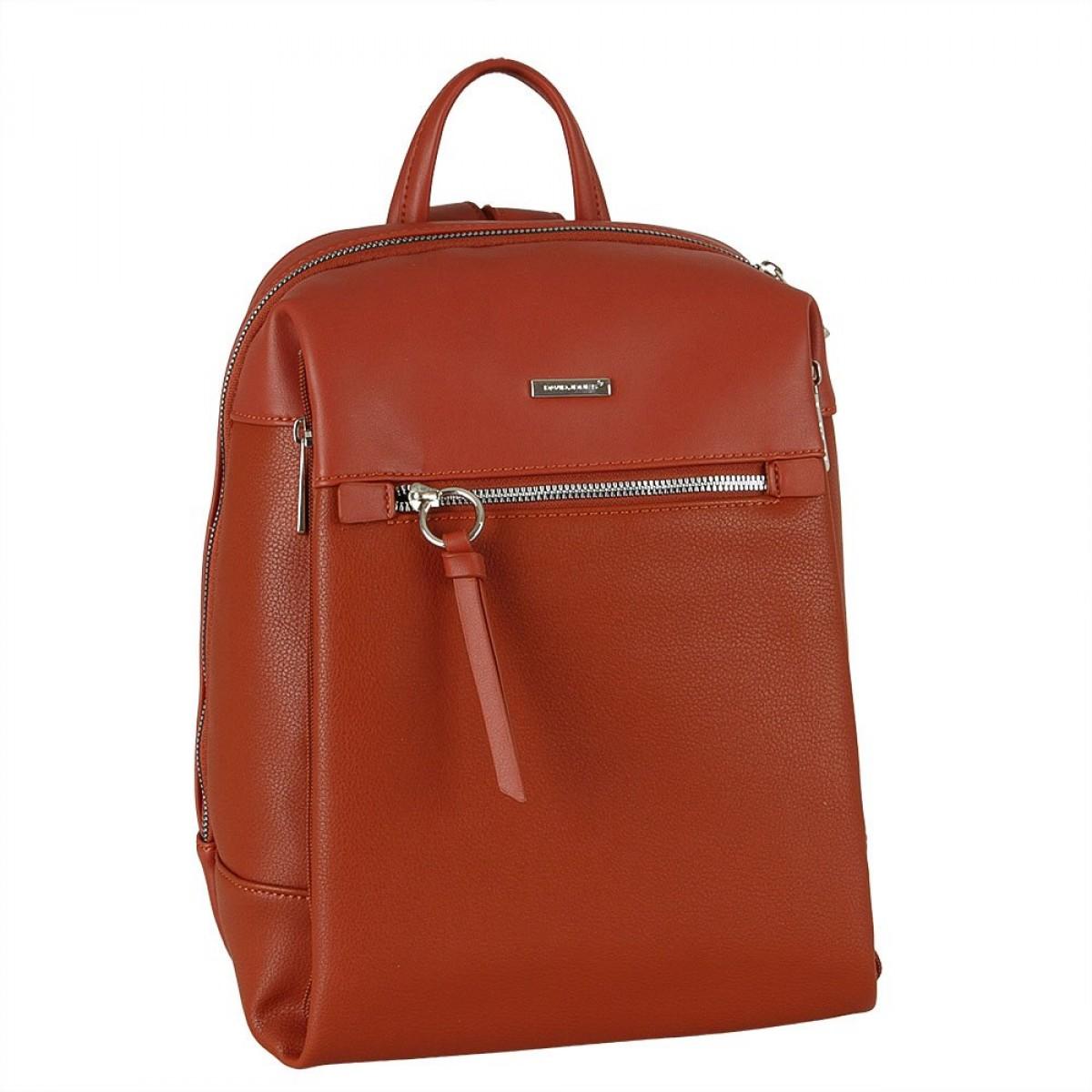 Жіночий рюкзак David Jones CM5842 SIENNA