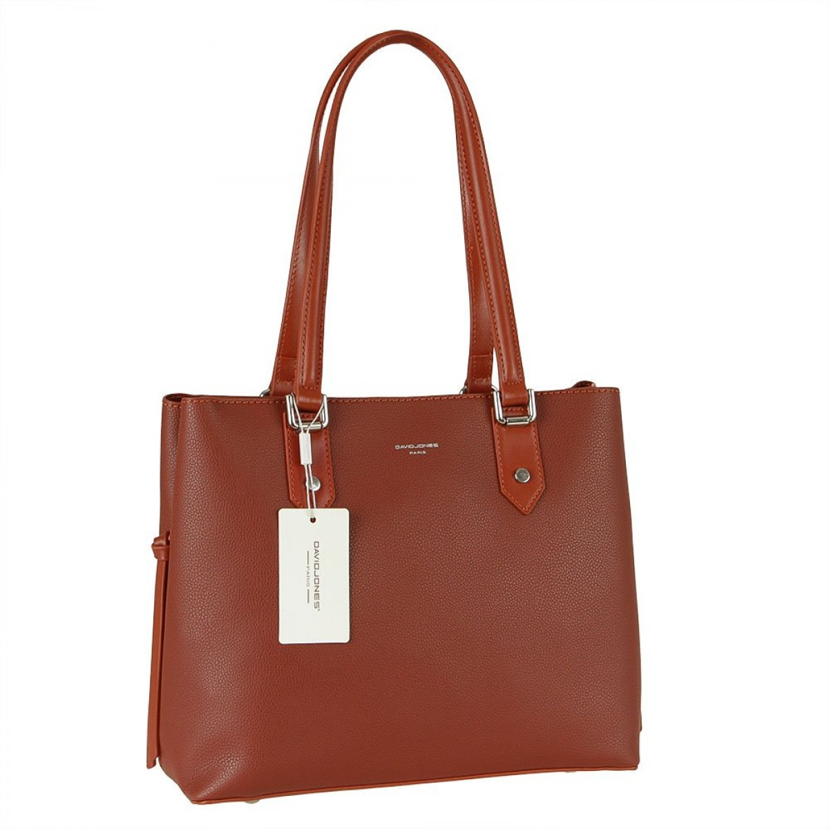 Жіноча сумка David Jones CM5843 SIENNA