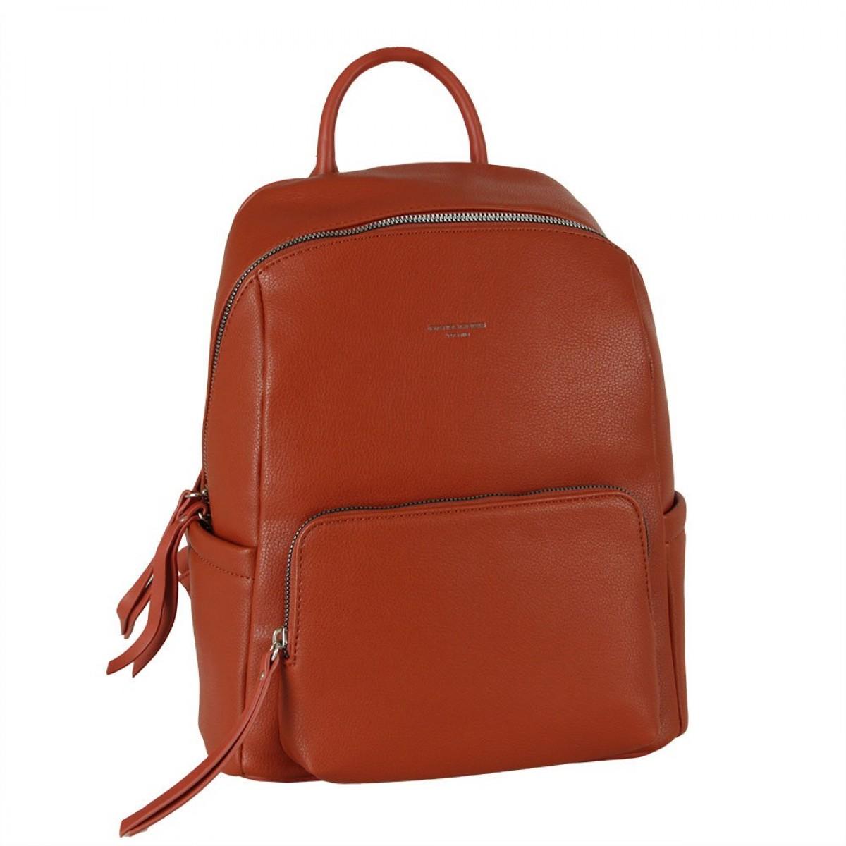 Жіночий рюкзак David Jones CM5845 SIENNA
