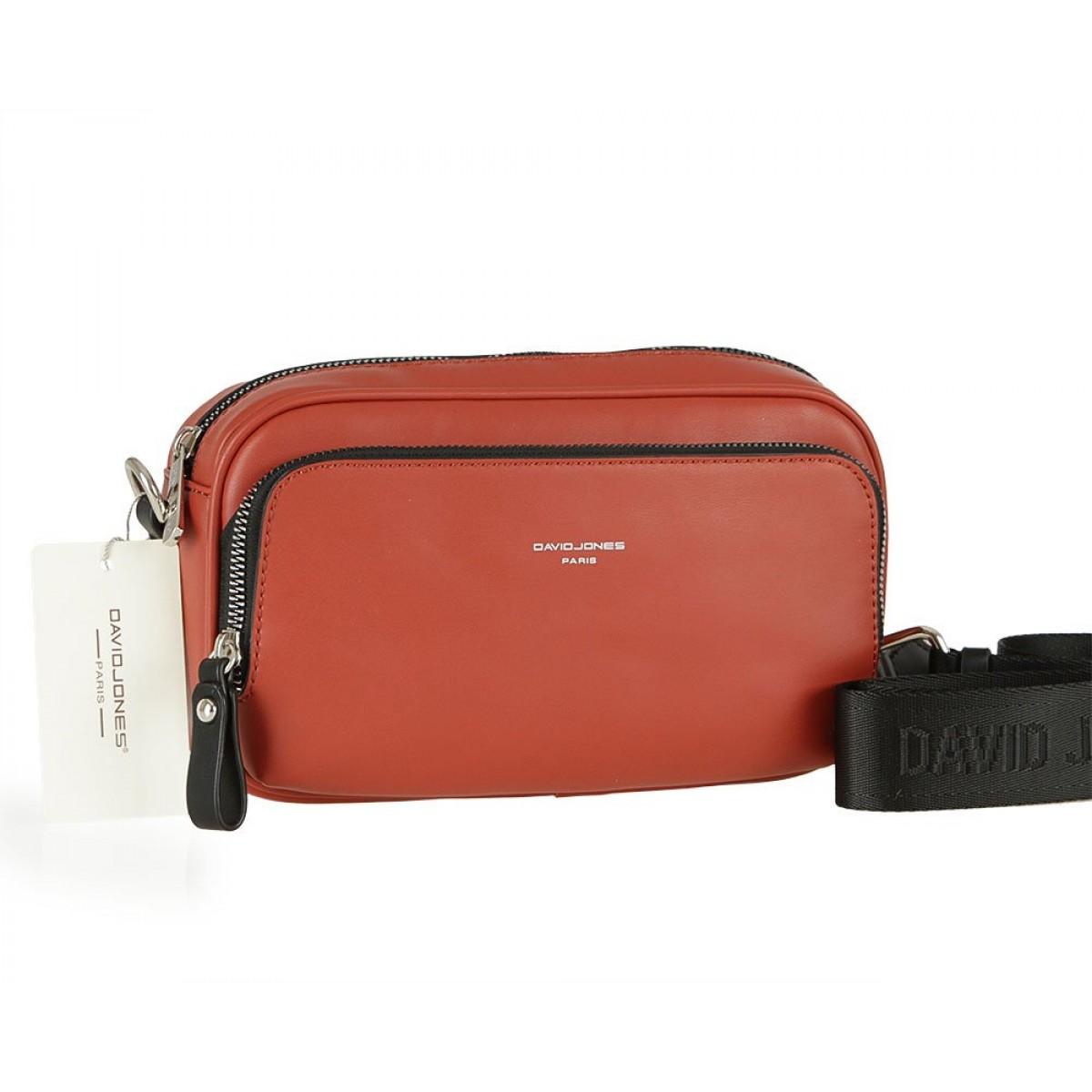 Жіноча сумка David Jones CM5849 SIENNA