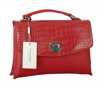 Жіноча сумка David Jones CM5852 RED