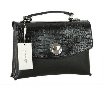 Жіноча сумка David Jones CM5852 BLACK