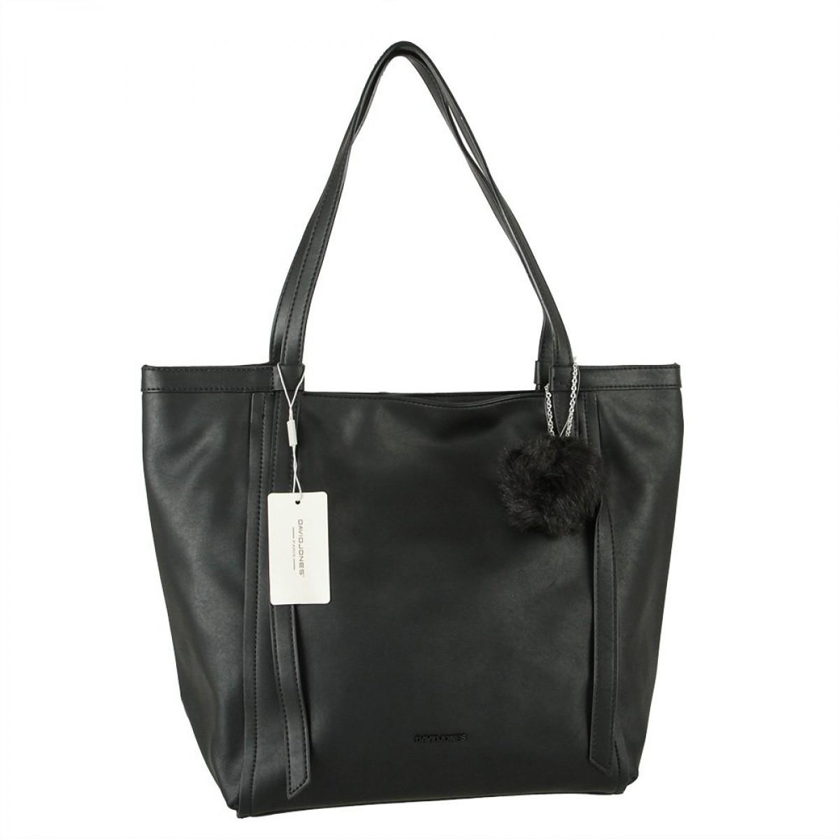 Жіноча сумка David Jones CM5856 BLACK
