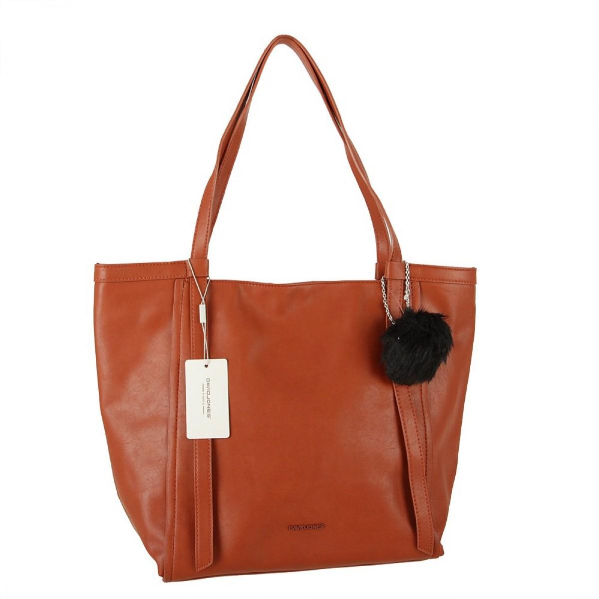 Жіноча сумка David Jones CM5856 SIENNA
