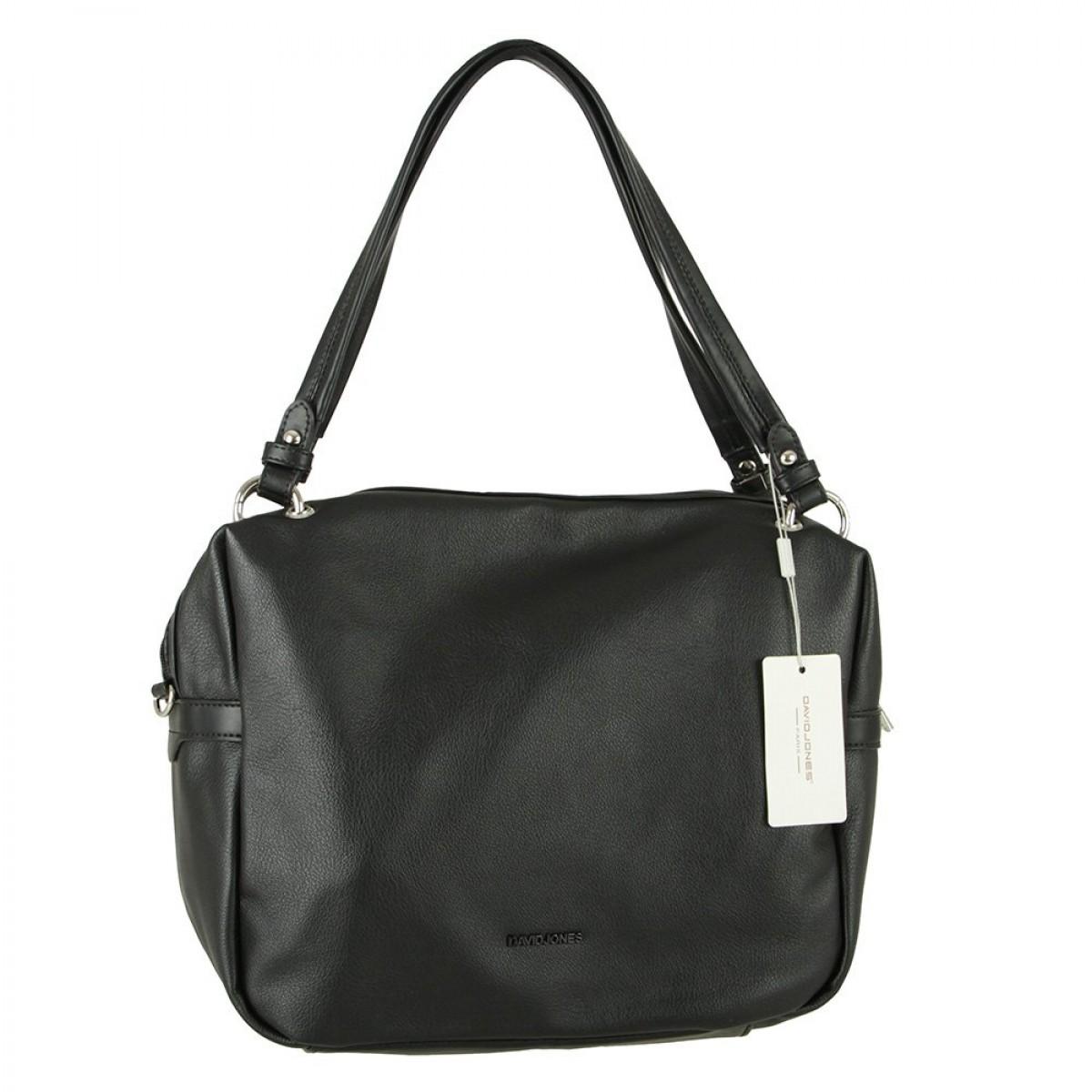 Жіноча сумка David Jones CM5866A BLACK