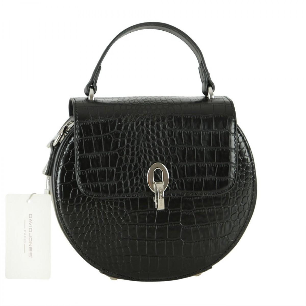 Жіноча сумка David Jones CM5875 BLACK