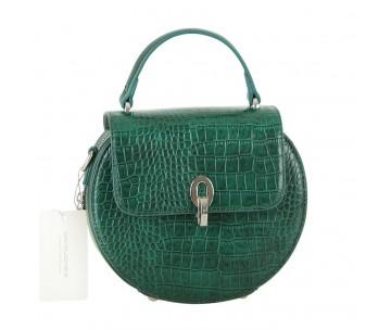Жіноча сумка David Jones CM5875 D.GREEN