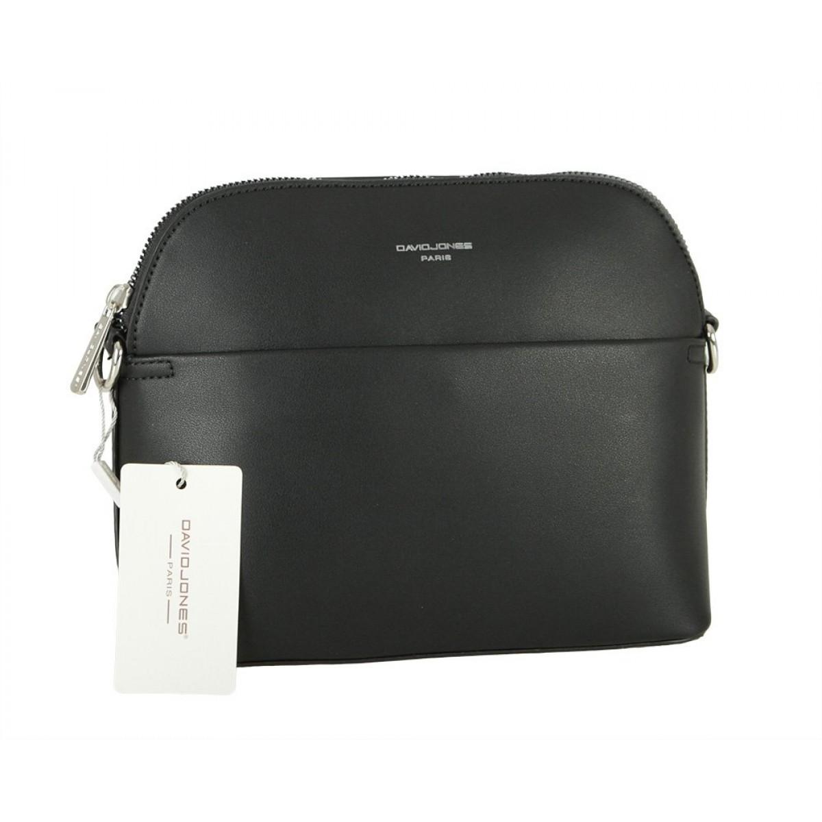 Жіноча сумка David Jones CM5881 BLACK