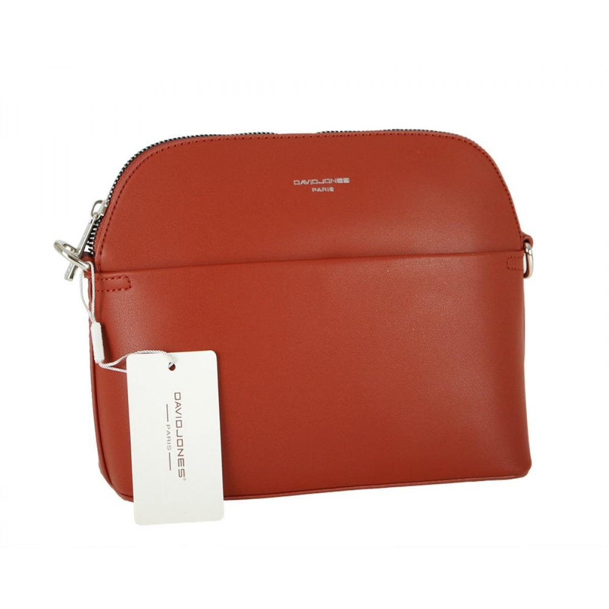 Жіноча сумка David Jones CM5881 SIENNA