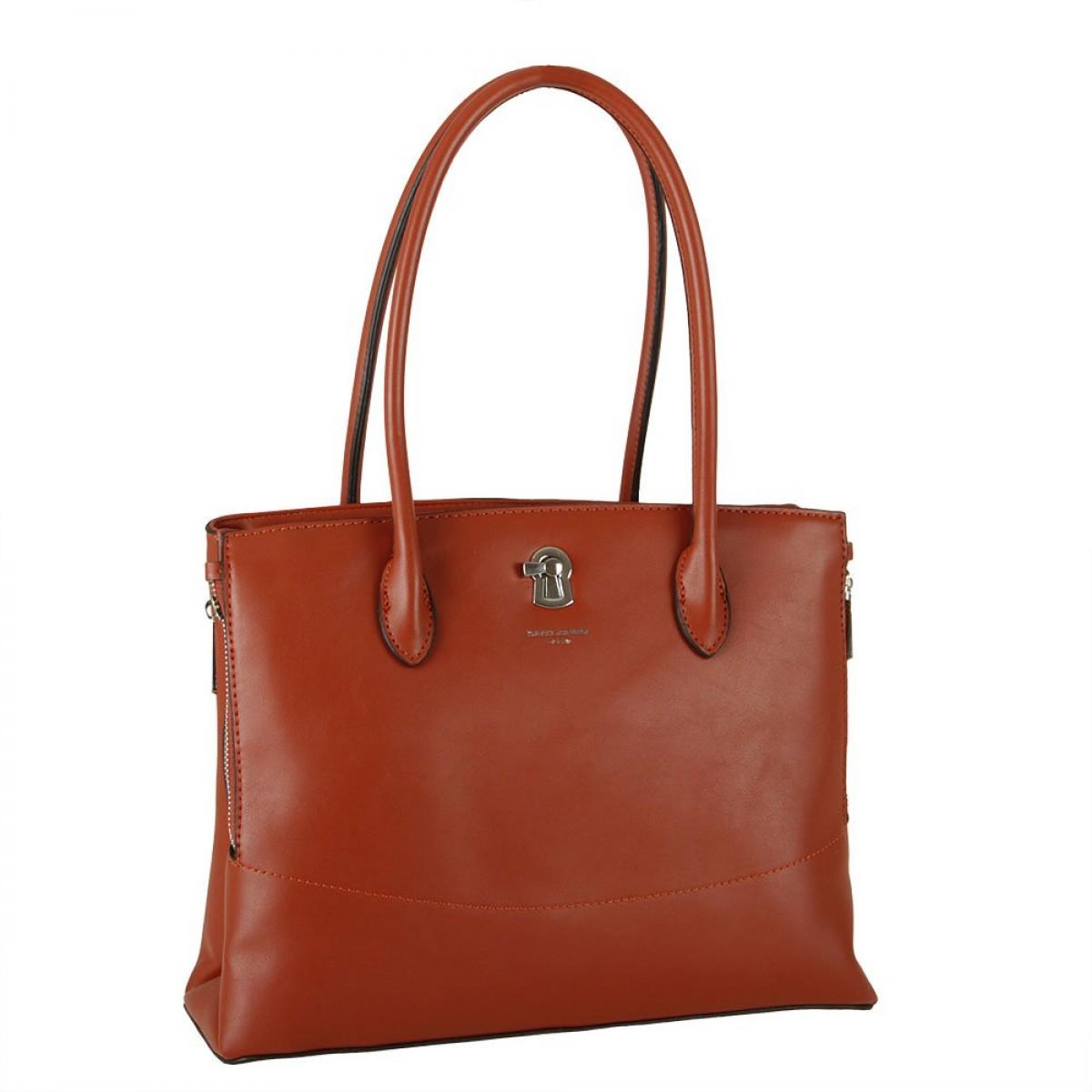 Жіноча сумка David Jones CM5885 SIENNA