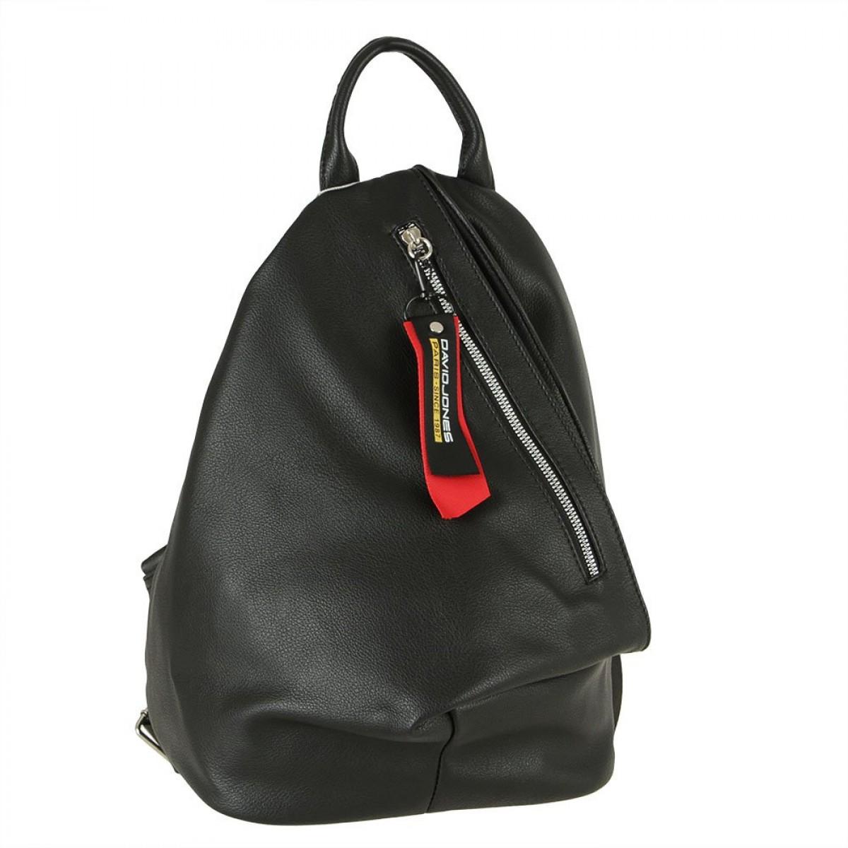 Жіночий рюкзак David Jones CM5888 BLACK