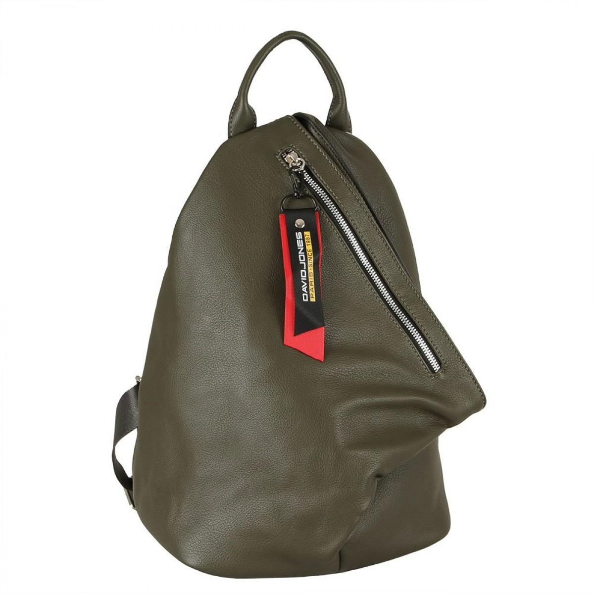 Жіночий рюкзак David Jones CM5888 VERT