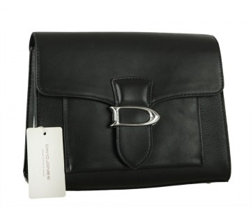 Жіноча сумка David Jones CM5915 BLACK