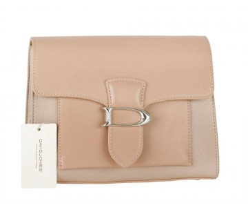 Жіноча сумка David Jones CM5915 PINK
