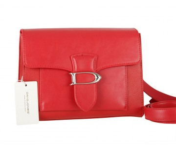 Жіноча сумка David Jones CM5915 RED
