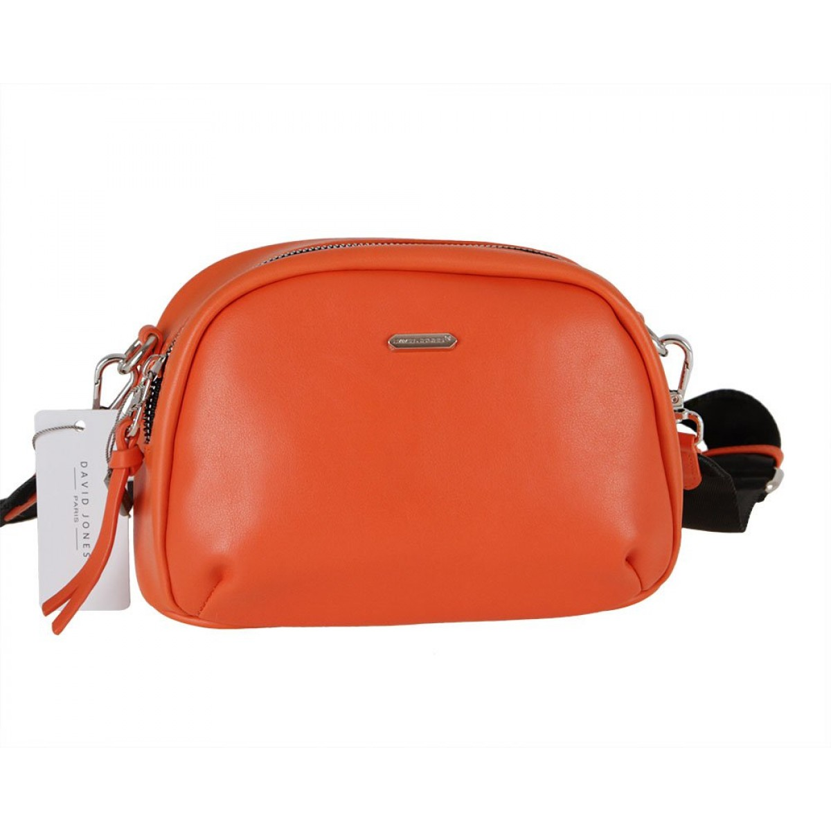 Жіноча сумка David Jones CM6000  ORANGE